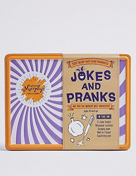 Jokes Set