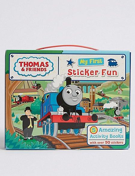 Thomas & Friends™ My First Sticker Fun