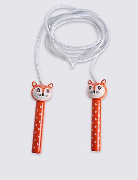 Fox Skipping Rope
