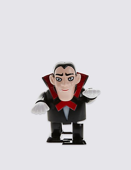 Wind Up Dracula Toy