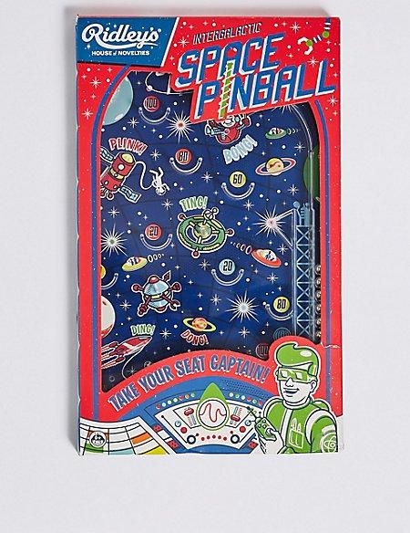 Space Pin Ball