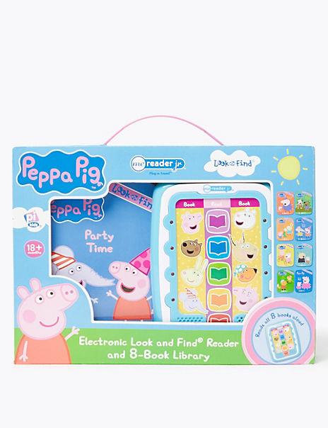 Peppa Pig™ Junior Me Reader