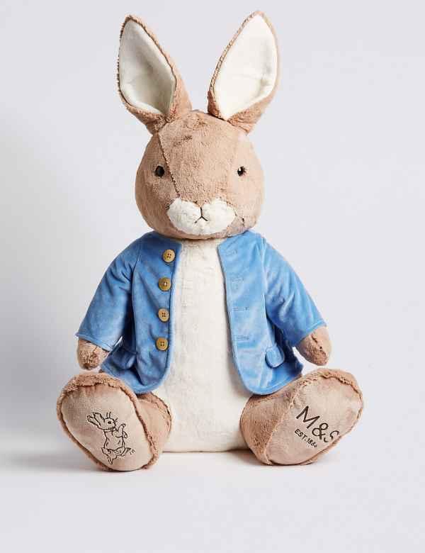 dc3b7818f5d Large Peter Rabbit™ (82cm)