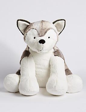 Large Husky (54cm)