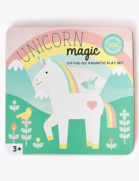 Magnetic Unicorn Set