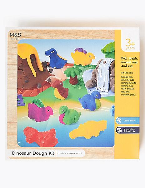 Dinosaur Dough Set