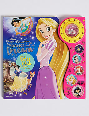 Disney Princess™ Dance & Dream