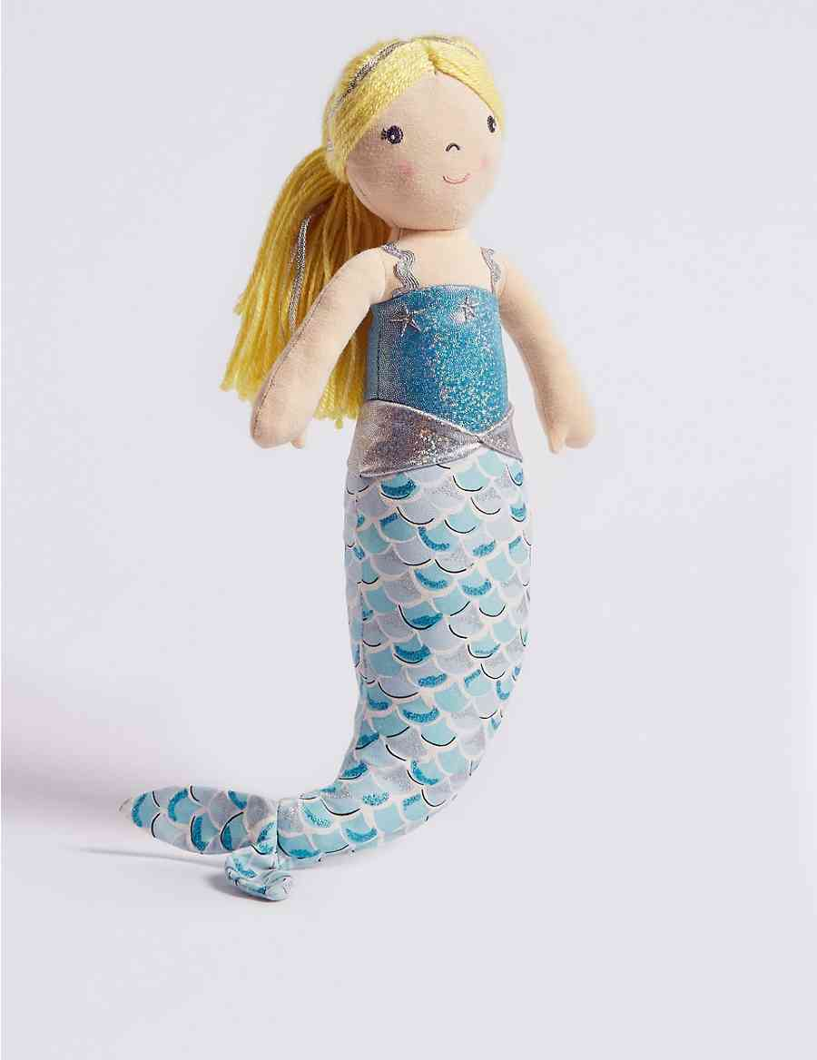 2651bef6e7 Mermaid Toy