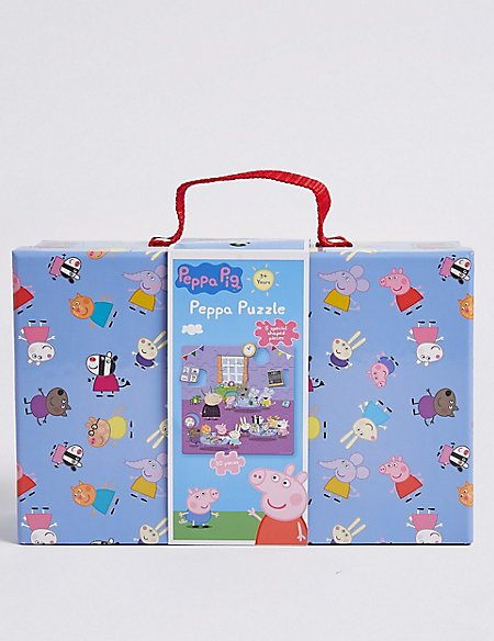 Peppa Pig™ Puzzle