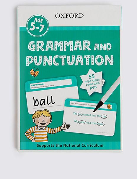 Grammer & Punctuation