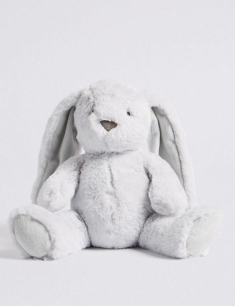 Classic Grey Bunny