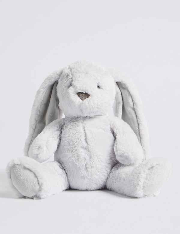 2ce759c4be7d Classic Grey Bunny