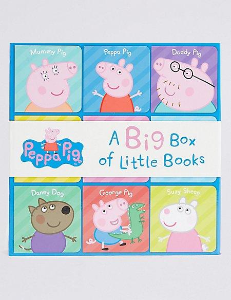 Peppa Pig™ Big Box of Little Books