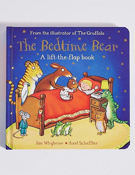 The Bedtime Bear Book