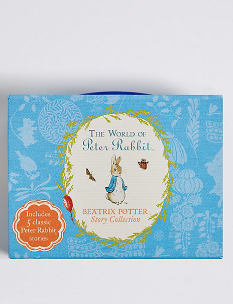 The World of Peter Rabbit™ Story Collection