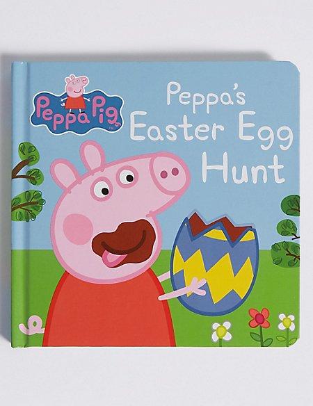 Peppa Pig™ Easter Egg Hunt