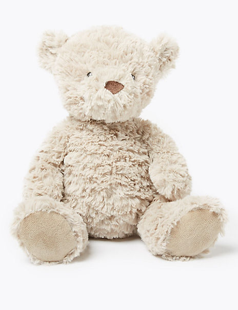 Vintage Bear Soft Toy