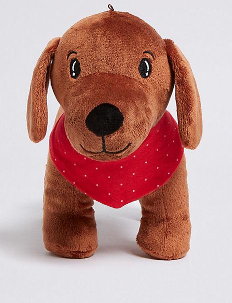 Sausage Dog Soft Toy