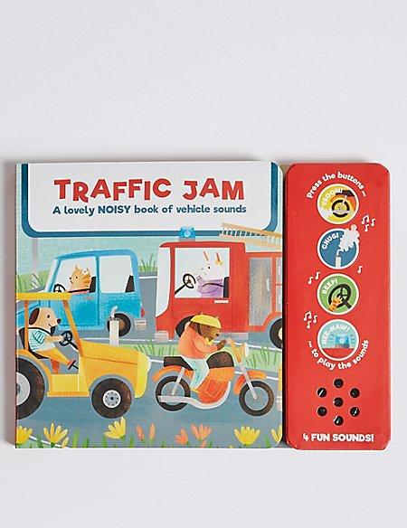 Traffic Jam Sound Book