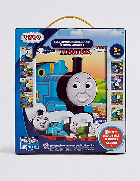 Me Reader Thomas & Friends™ Book