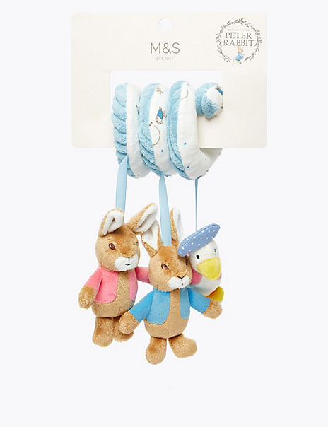 Peter Rabbit™ Spiral Toy