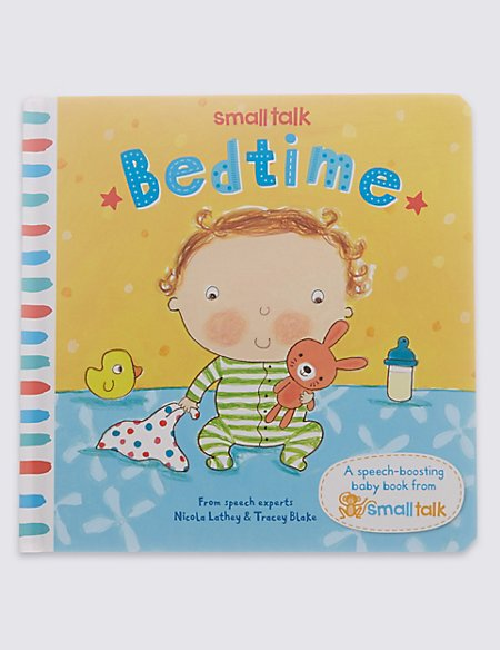 Small Talk Bedtime