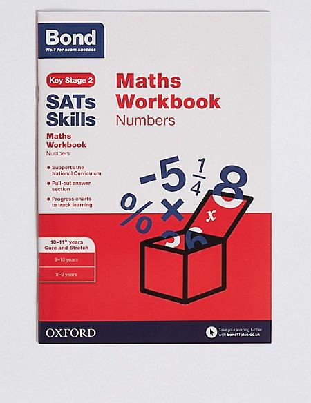 Bond SATs Skills Maths