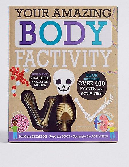 Human Body Factivity