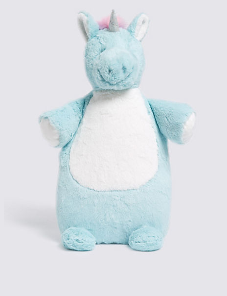 Unicorn Hot Water Bottle