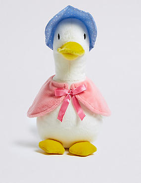 Jemima Duck Toy