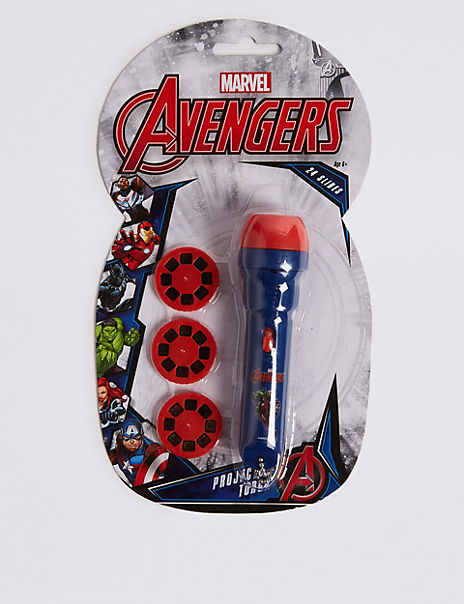 Marvel Avengers™ Projector Torch