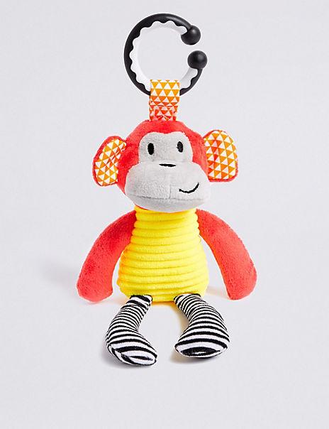 Monkey Rattle | M&S