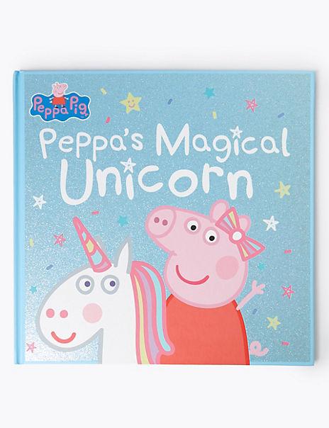 Peppa Pig™'s Magical Unicorn Storybook