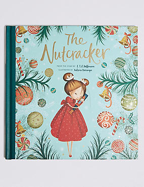 Nutcracker Storybook