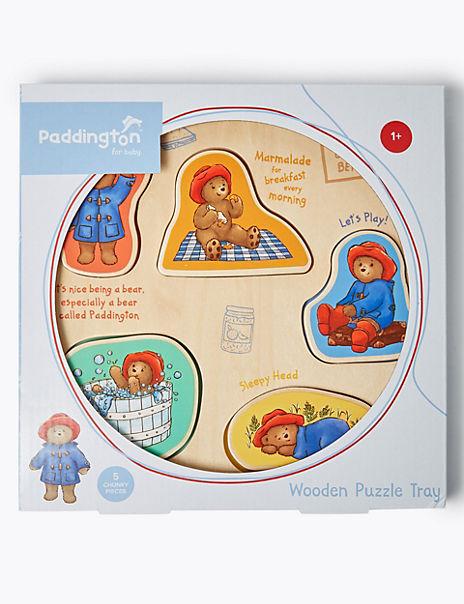 Paddington™ Wooden Puzzle
