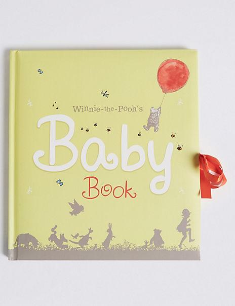 Winnie the Pooh & Friends™ Baby Book