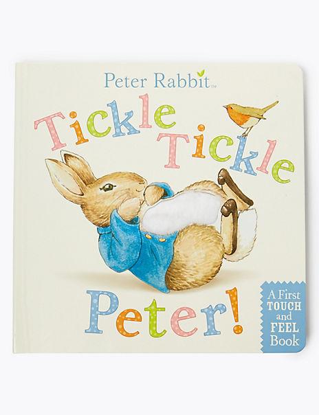 Peter Rabbit Story Book