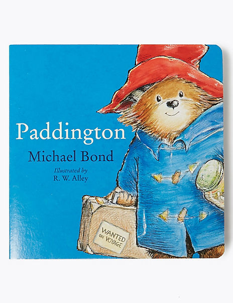 Paddington™ Story Book