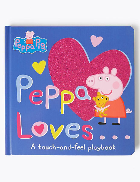Peppa Pig™ Story Book