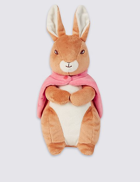 Peter Rabbit™ Flopsy Soft Toy