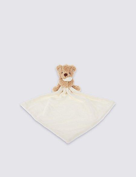 Bear Comforter