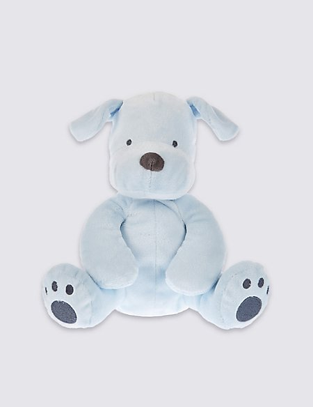 Puppy Chime Toy