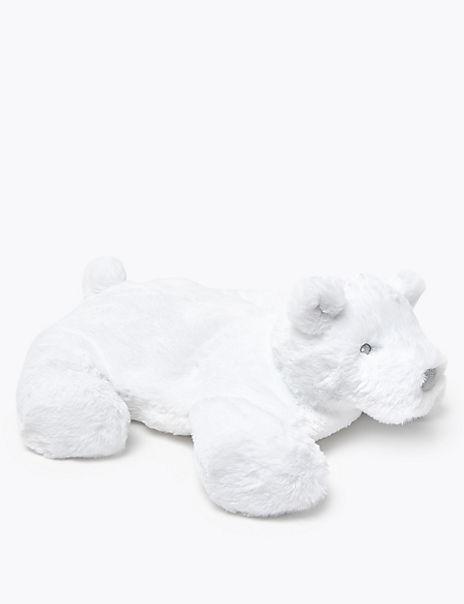 Polar Bear Hot Water Bottle