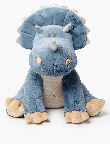 Large Dinosaur Soft Toy