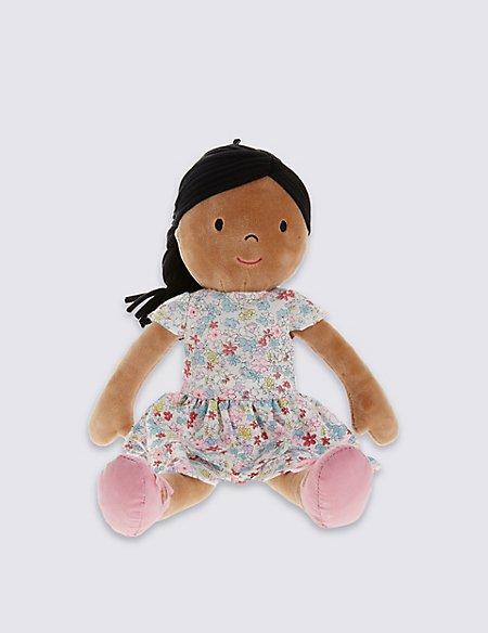 Ava Rag Doll