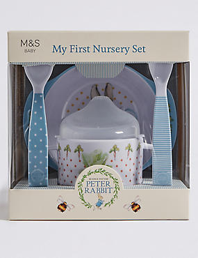 My First Nursery Set