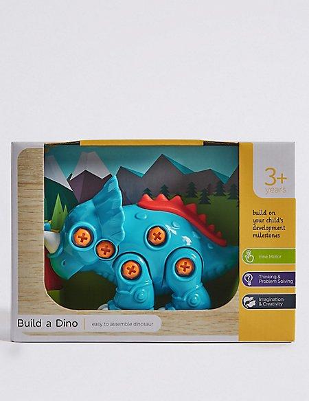 Build a Dinosaur