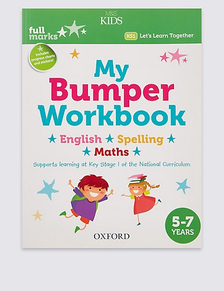Bumper Workbook