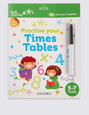 Practise Your Times Tables