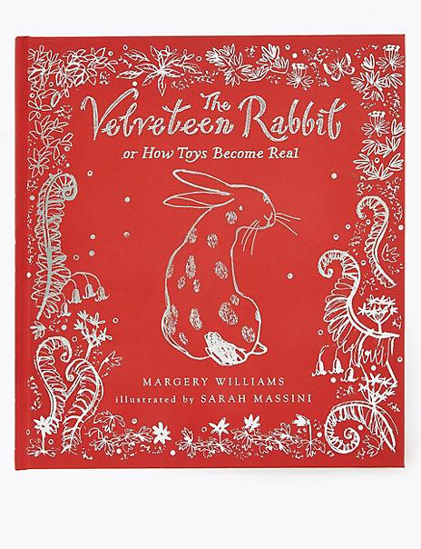 Velveteen Rabbit Story Book